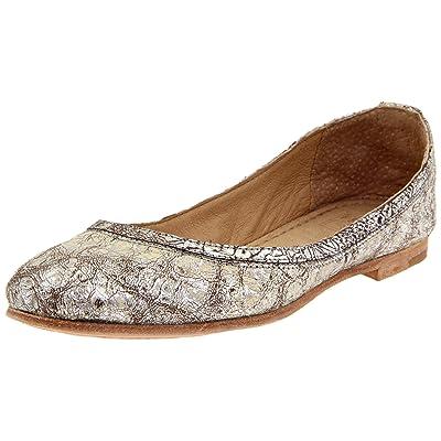 Frye Women's Carson Ballet Flat: Shoes