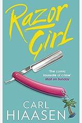Razor Girl Kindle Edition