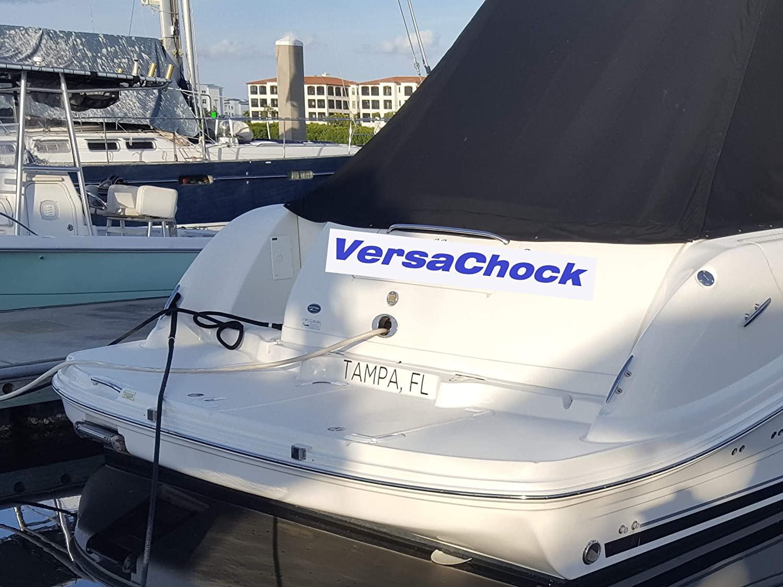 SeaBob Chock