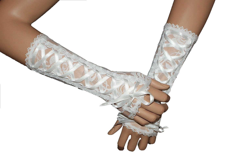 Cosplay Victorian Hochzeit Ärmel 22 cm Lange