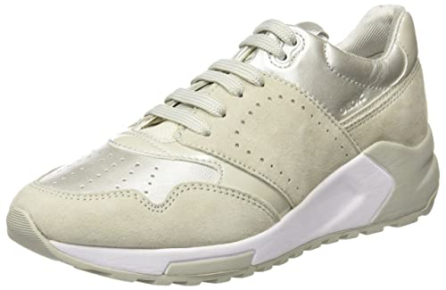 Geox Damen D Phyteam A Sneakers: : Schuhe & Handtaschen
