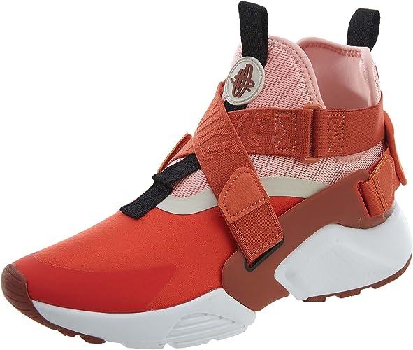 Nike Huarache City Big Kids: Amazon.co