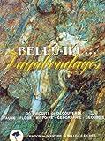 Belle Ile en Mer : 30 circuits de découverte faune, flore, histoire, géographie, géologie