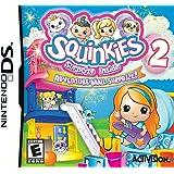 Squinkies 2 - Nintendo DS