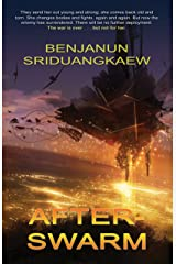 After-Swarm Kindle Edition