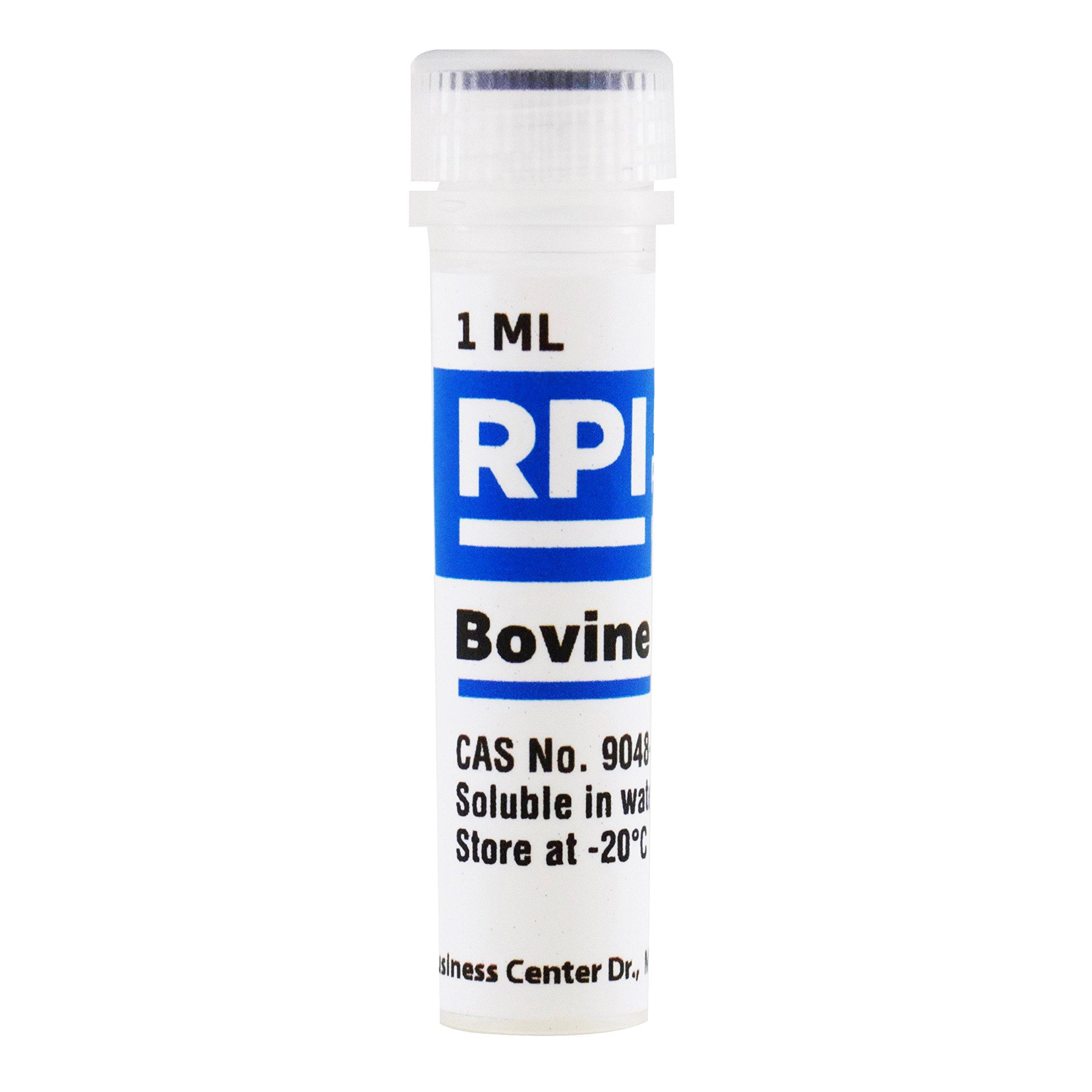Bovine Serum Albumin Solution, 20mg/ml Solution, 1 Milliliter