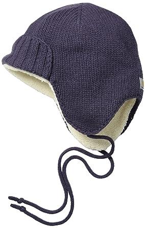07502de1c033b Amazon.com  Carhartt Women s Brenton Ear Flap Hat