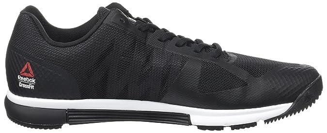 Reebok R Crossfit Speed TR 2.0, Zapatillas de Deporte para Hombre: Amazon.es: Zapatos y complementos
