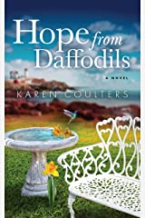 Hope from Daffodils: A Romance Suspense Novel Kindle Edition