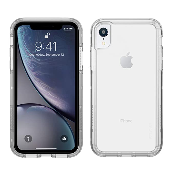 xr iphone case clear