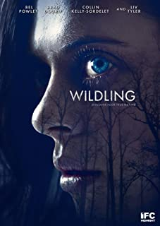 Book Cover: Wildling