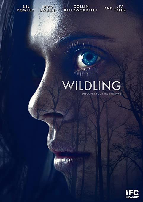 Wildling - <strong>Liv Tyler</strong>