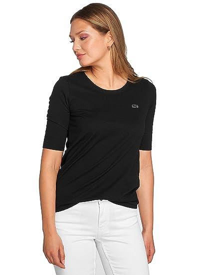 save off 40fa3 1a993 Lacoste Damen T-Shirt