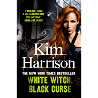 White Witch, Black Curse (The Hollows Book 7) (English Edition)