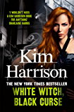 White Witch, Black Curse (The Hollows Book 7)