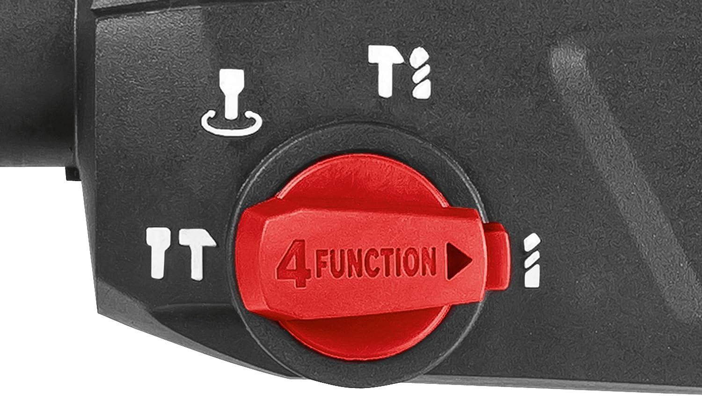 Skil F0151763AA Trapano a Percussione 1010 W 220 V 4 Funzioni