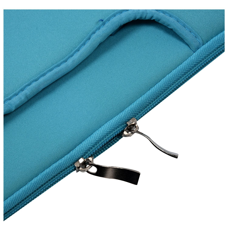 Laptop Handbags Sleeve Case For Macbook 15inch rosered, 39282cm 106853H3 TOOGOO R
