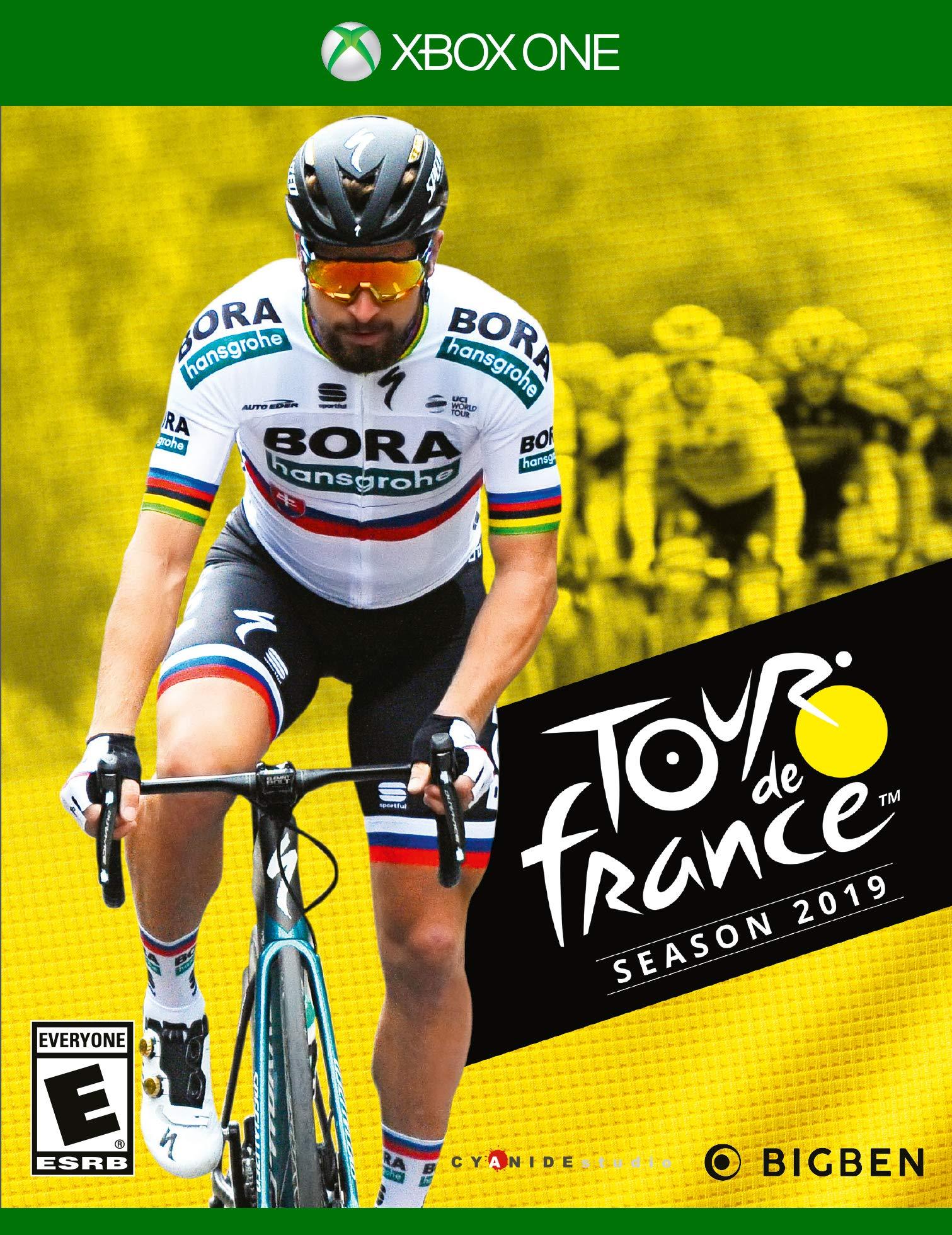 Tour De France (Xb1) - Xbox One
