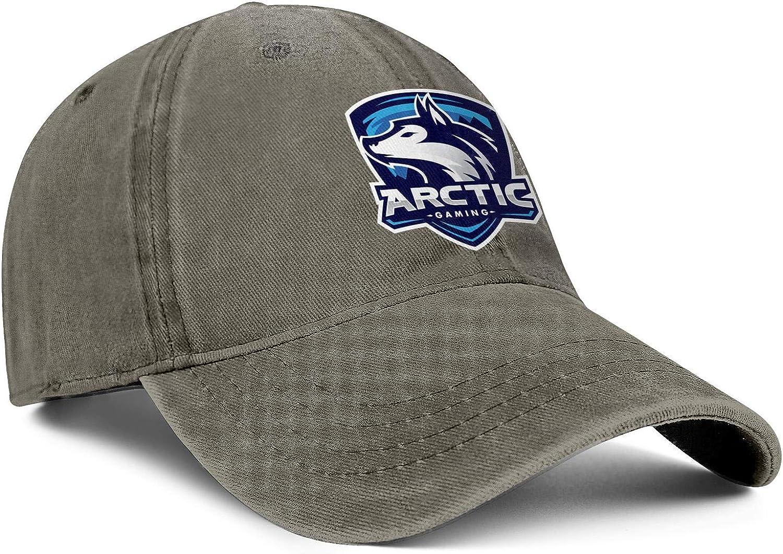 QiLarkin Men Ayala-Logo Popular Sport Hat Baseball Cap Snapback Hat