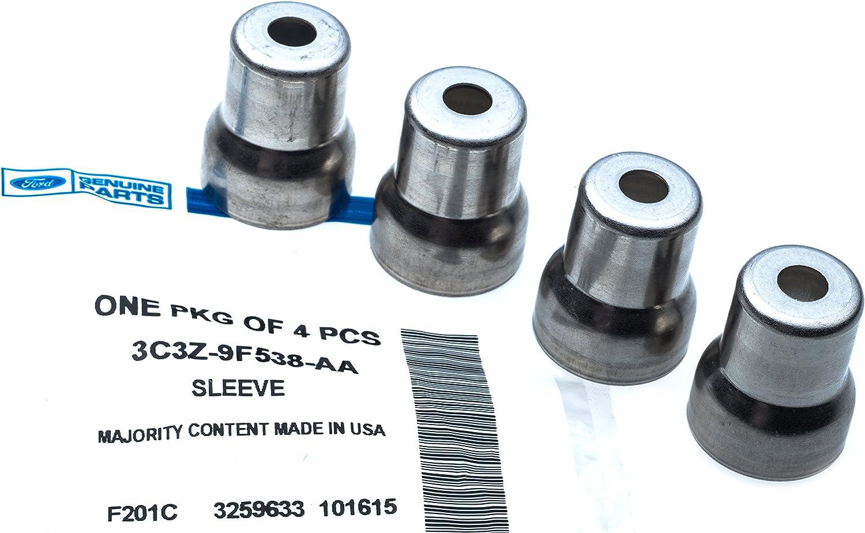 03-10 Ford 6.0 6.0L Powerstroke Diesel OEM Genuine Ford Fuel Injector Sleeve