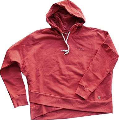 mazine Damen Kapuzenpulli 'Elma Hoody' Urban Streetwear
