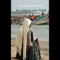 De vissers van Tanji: op reis in The Gambia (kleintje Wombat. Verre bestemmingen dichtbij Book 3)