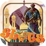 1001 Arabian Night  Spint Slot