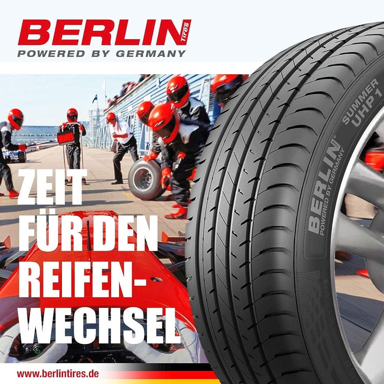 PKW B//C//72 dB /ét/é BERLIN Tires SUMMER UHP 1 XL 235//45//18 98 W
