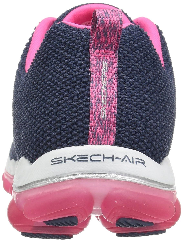 Skechers Sport Women's Skech Air 2.0 Next Fashion Chapter B074BZNJHH Fashion Next Sneakers d4a8e1