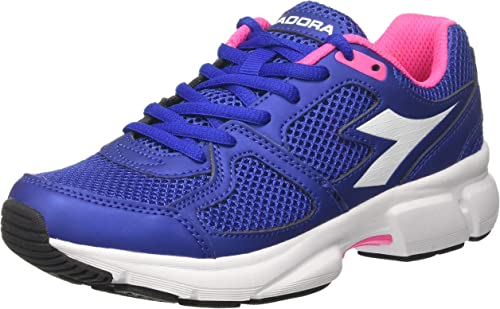Diadora Shape 8, Zapatillas de Running para Hombre, Azul (BLU ...