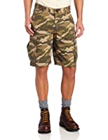 "Carhartt Men's 11"" Rugged Cargo Camo Short Relaxed Fit"