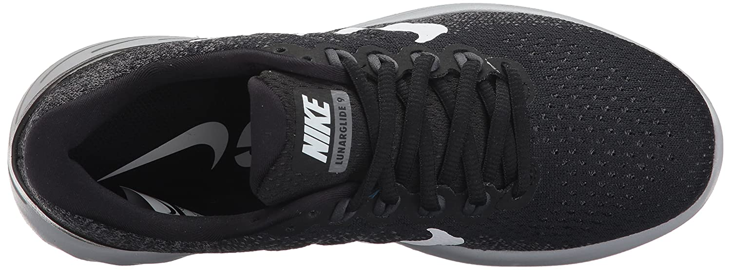 9f82824aabaa3 Nike Women s WMNS Lunarglide 9 Competition Running Shoes  Amazon.co.uk   Shoes   Bags
