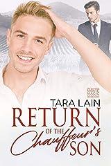 Return of the Chauffeur's Son (Movie Magic Romances Book 1) Kindle Edition