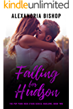 Falling for Hudson (Marlowe Book 2)