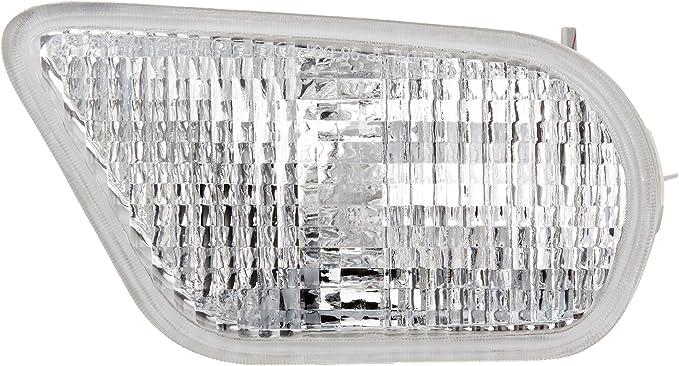 Amber Strobe Lights Flush Mount Grille Light Bar 6 LED Flash Caution Emergency Construction Waterproof 2 Pack 12V Flashing Warning Light Bar for Car Truck Amber Warning Amber 52026T-6-Y