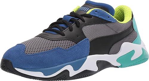 Puma Storm Origin Sneakers - Blue - 40