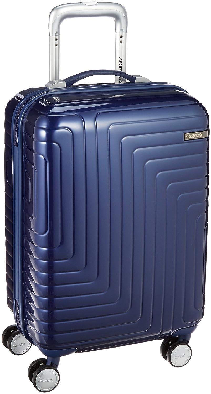 [アメリカンツーリスター] スーツケース ダーツ スピナー55 機内持ち込み可032L 55 cm 2.9 kg 85476 国内正規品 メーカー保証付き  ネイビー B01KJ8F8HM