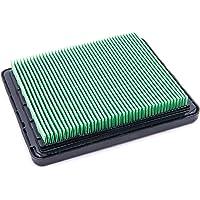 vhbw Papieren luchtfilter vervangfilter vervanging voor Honda 17211-ZE8-000, 17211-ZL8-000, 17211-ZL8-003, 17211-ZL8-013…