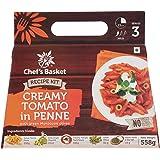 Chef's Basket Creamy Tomato in Penne Pasta, 559g