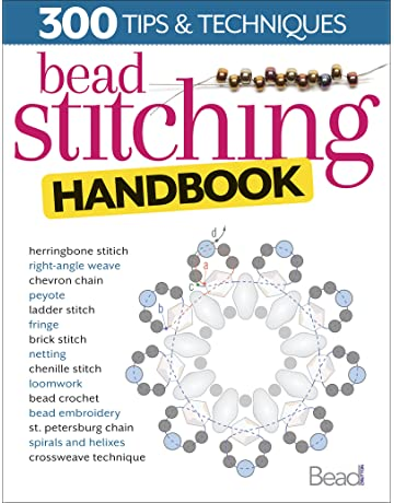 Amazon com: Beadwork - Jewelry & Beadwork: Books
