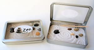 The Chill Room Zen Garden