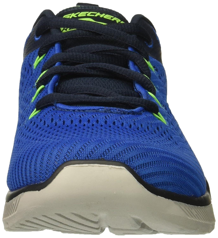 464281de0db Skechers Equalizer 3.0, Zapatillas para Niños: Amazon.es: Zapatos y  complementos