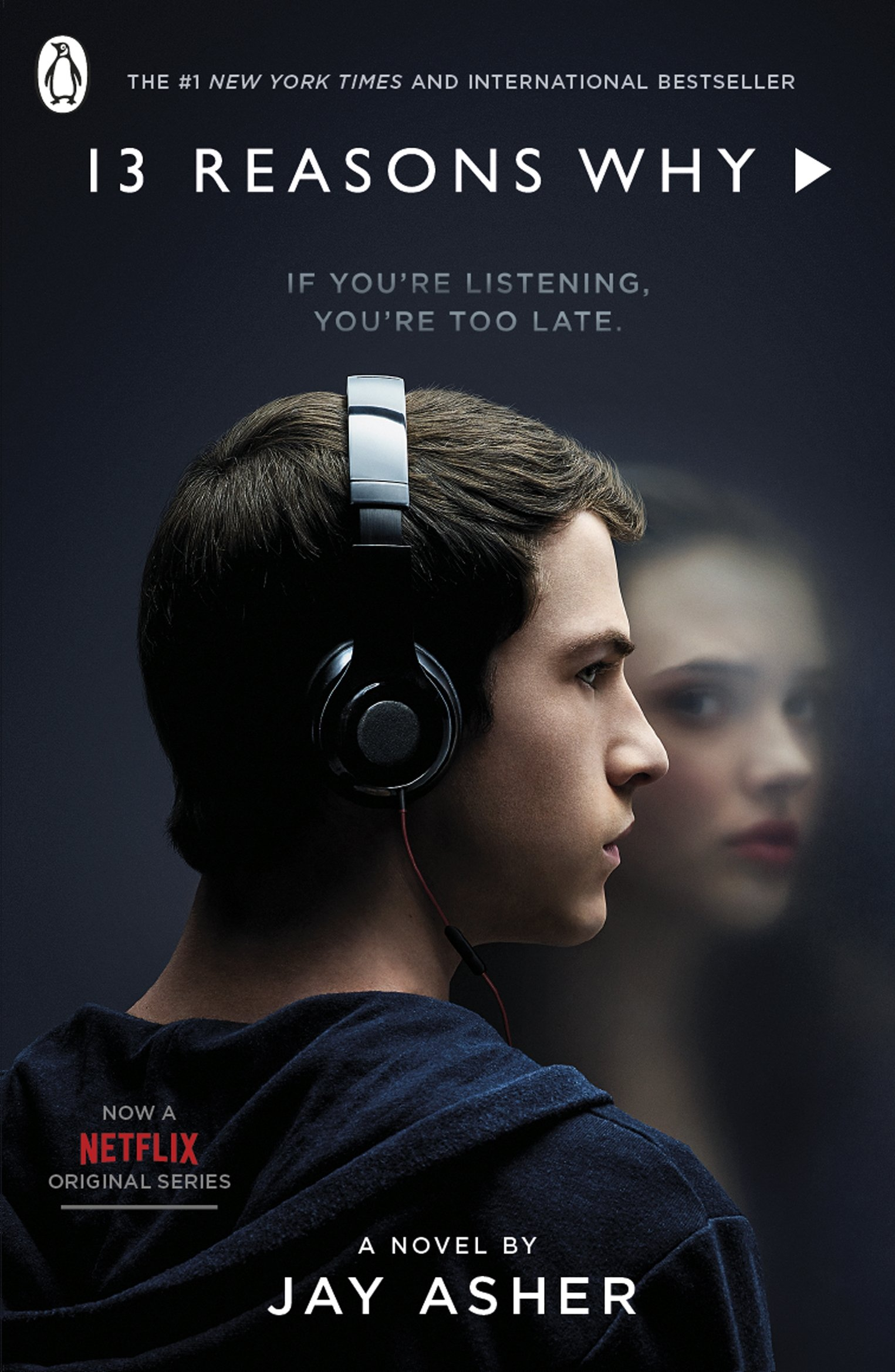 Thirteen Reasons Why  Spinebreakers   English Edition