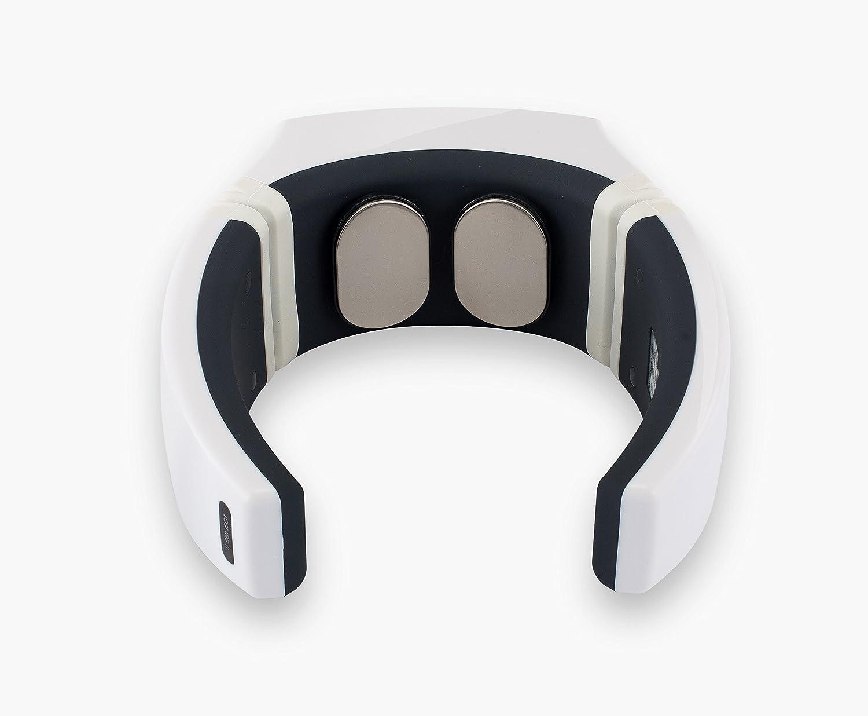 LinkHealth Nackenmassagegerät Kontaktflächen