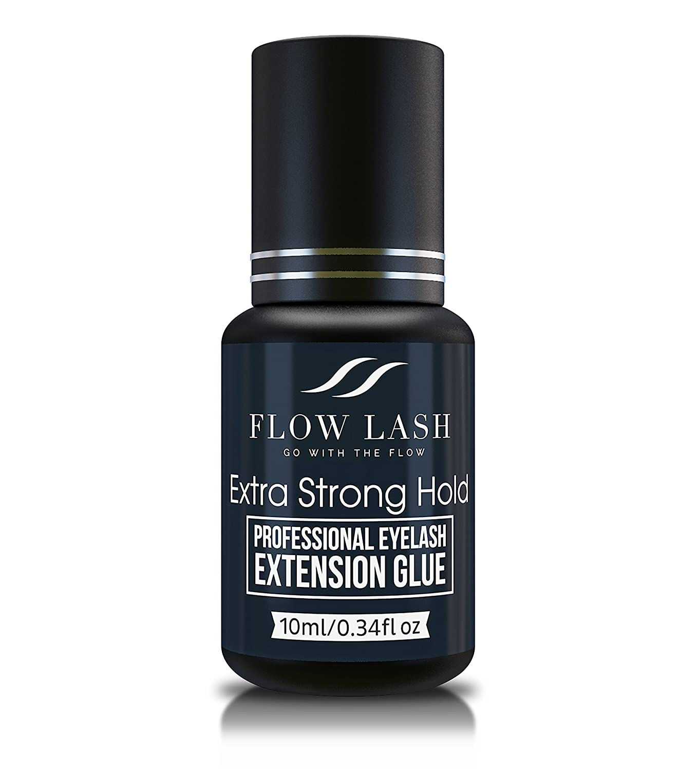 300645965bb Amazon.com: Eyelash Extension Glue - Extra Strong Hold, Professional ...