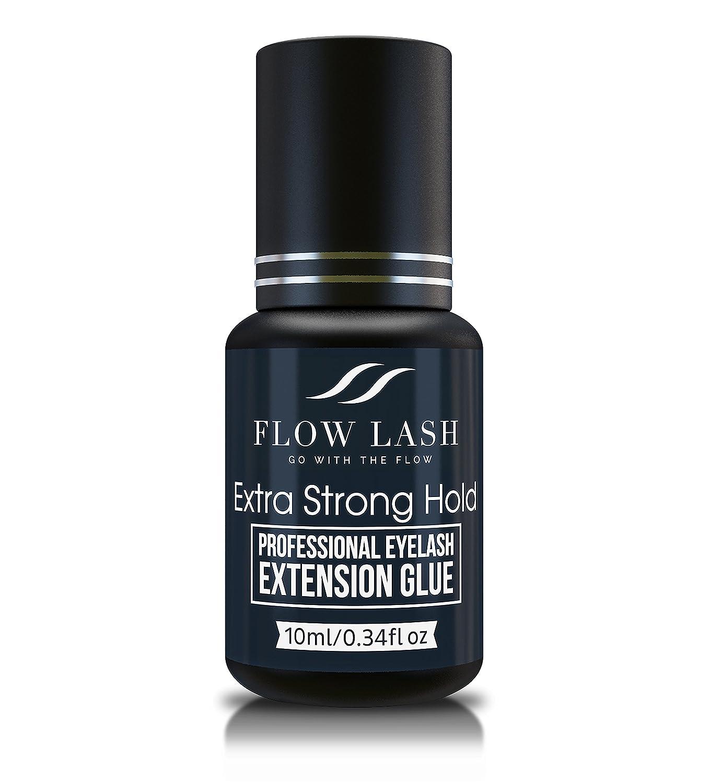 3e50950a87a Amazon.com: Eyelash Extension Glue - Extra Strong Hold, Professional ...
