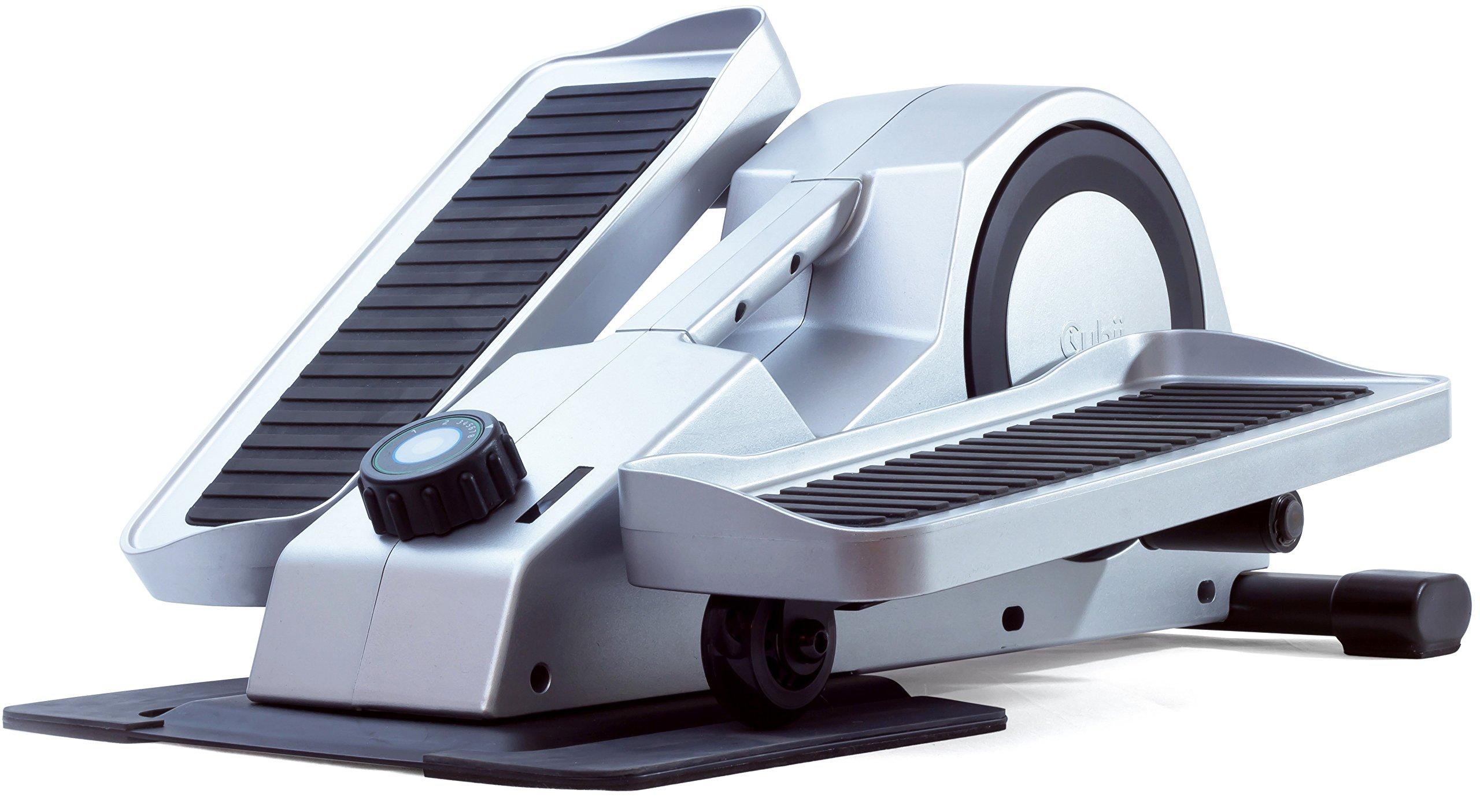 Cubii Pro Under Desk Elliptical Bluetooth Enabled Sync W