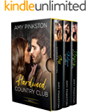 Hardwood Country Club (Books 1–3 Box Set): Stiff Competition, Shotgun Start, Playing for Keeps