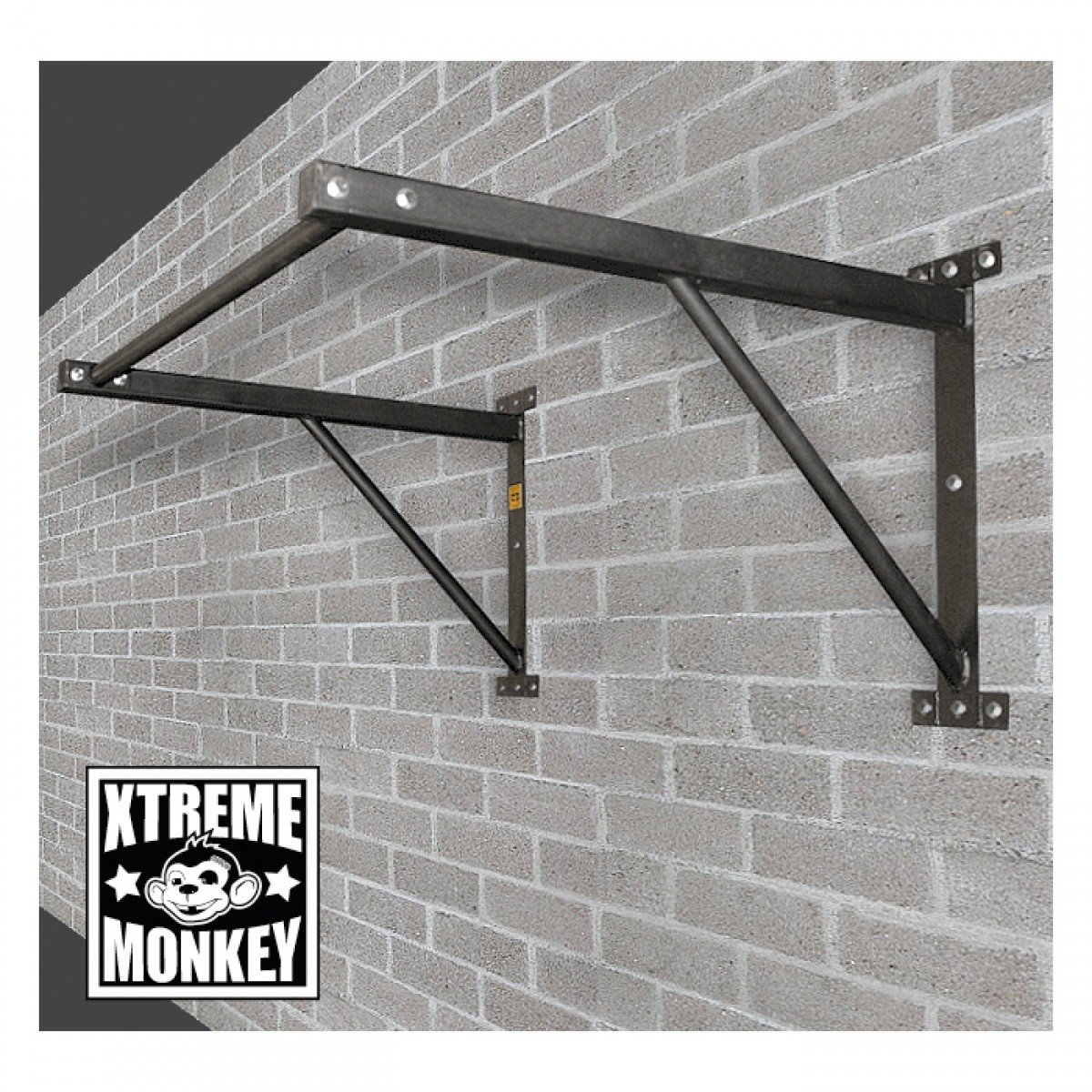 Xtreme Monkey Pull Up Bar