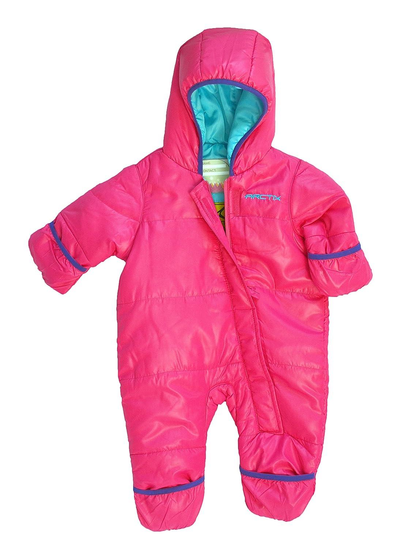 Arctix Infant Bunting Snow Suit